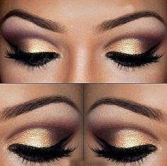 How To: Blend Eyeshadow Properly – SOHO Lashes