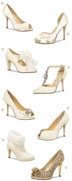 elsa coloured shoes brautschuhe partyschuhe kollektion 2013