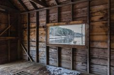 Norris reservation