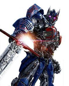"Polubienia: 37, komentarze: 4 – TRANSFORMERS (@transformers_everyday) na Instagramie: ""In color  #Transformers | #Transformers5 | #TransformersTheLastKnight | #OptimusPrime"""