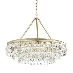 """Layla Chandelier 