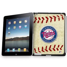 Minnesota Twins iPad 2 / 3 Case