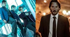 Ruby Rose Vs. Keanu Reeves in New John Wick 2 Photos -- Keanu Reeves returns to take down the world's top assassins in the upcoming sequel John Wick Chapter 2, in theaters this winter. -- http://movieweb.com/john-wick-chapter-2-images-empire-magazine/