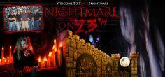 Nightmare On 13th Haunted House | Haunted Houses in Salt Lake Utah - Nightmare On 13th