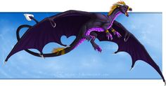 Zemora_Commission by ulven-f on DeviantArt