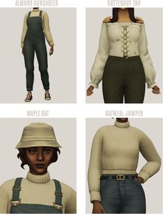 Sims 4 Cc Packs, Sims 4 Mm Cc, My Sims, Sims Love, Sims Stories, Sims 4 Game Mods, Sims 4 Characters, Sims 4 Cas, Sims 4 Clothing