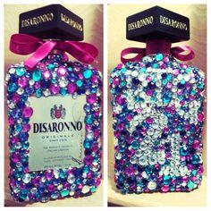 birthday gift for my Big Birthday Brunch, 21st Birthday Gifts, Birthday Presents, Birthday Wishes, Birthday Ideas, Liquor Bottles, Perfume Bottles, Turning 21, November 1st