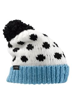 9 Beanie Hats to Top Off Your Winter Look: LAMB hat, $40, burton.com.