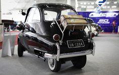 BMW Isetta 1959