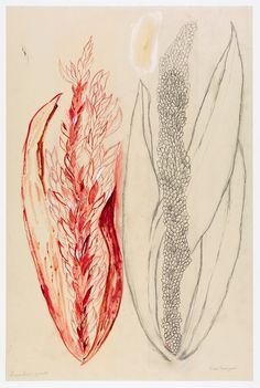 Eccentric Growth I. 2006. Louise Bourgeois
