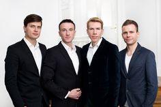Finanzspritze für Berliner FinTech Startup CASHBOARD
