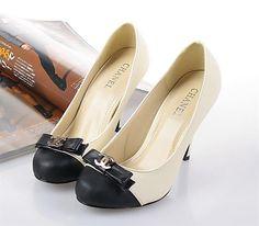 Дамская обувь коко шанель