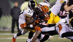 Bengals-Steelers Will Be Settled With Defense