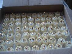 Oreo Cupcakes, Fondant, Candy, Food, Sweet Treats, Essen, Meals, Sweets, Gum Paste