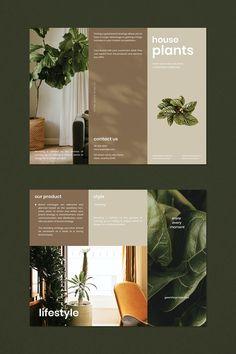 Leaflet Layout, Leaflet Design, Booklet Design, Graphic Design Brochure, Brochure Layout, Brochure Template, Creative Brochure Design, Brochure Trifold, Product Brochure