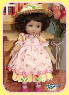 Ann Estelle doll