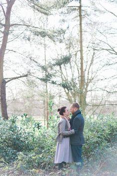 Woodland Engagement Shoot | Ireland Wedding Photography Ireland Wedding, Engagement Shoots, Woodland, Wedding Photography, Couple Photos, Beautiful, Couple Shots, Engagement Photos, Engagement Pics