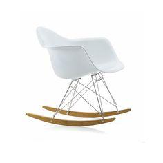 Le fauteuil RAR Vitra a été présenté pour la première fois dans le cadre du concours