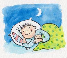 Osa 6. Uni ja nukkuminen   Neuvokas perhe
