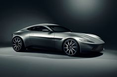 Aston Martin DB10 Spectre - #CARS - Visit the website to see all photos http://www.arkko.fr/aston-martin-db10-spectre/