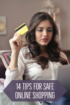 Billions of dollars will be spent online in the next month and while most transactions will be uneventful, online shopping security is not a given. These tips can help. How To Protect Yourself, Improve Yourself, Secure Digital, Cyber, Computers, Online Shopping, Internet, Hacks, Technology