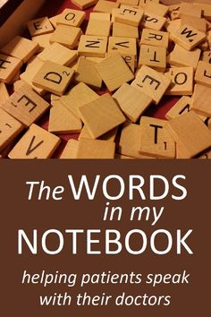 Do you struggle to communicate with medical staff? Do they seem to ignore or misunderstand what you tell them? Try these words to enable you to have more successful conversations. #ChronicIllness Glossopharyngeal Neuralgia, Trigeminal Neuralgia, Chronic Illness, Chronic Pain, Fibromyalgia, Some Words, New Words, Rare Disease, My Notebook