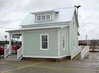 Life With An Elbo Katrina Cottage Plans Cottage Plan Shed To Tiny House Tiny Cottage