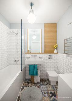 Дизайн квартиры - Скандинавский Минимализм