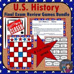 u s history games