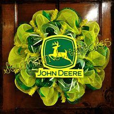 John Deere!