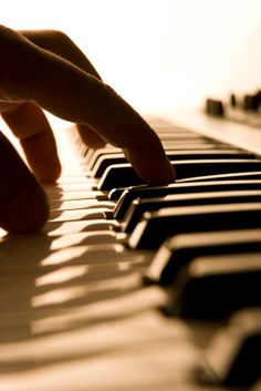 Learn how to play to piano (in case I get stuck in The Goonies, specifically).