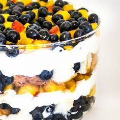 37 Easy Make Trifles to Drool over ...