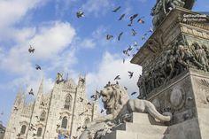 Ohne Anstehen: Da Vincis Letztes Abendmahl & Mailand-Tour