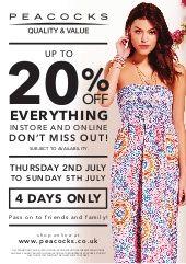 20% July15 - Woman