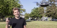 Lily drone saw $34 million in pre-orders from 60,000 people - Business Insider
