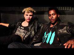 DJ Ruckus and Cory Enemy @ PLAYHOUSE (Boss Nigga ft HOT ROD).mov