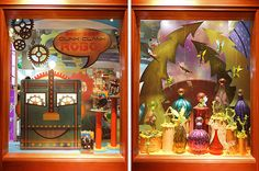 JouJou Toy Store – Grand America Hotel – Salt Lake City, UT | Small for Big