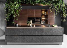 Kuchnia styl Industrialny - zdjęcie od SAS Wnętrza i Kuchnie - Kuchnia - Styl Industrialny - SAS Wnętrza i Kuchnie