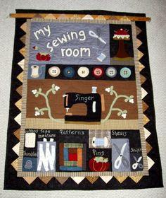 Free Primitive Sewing Patterns | Kaye Moore Quilt Patterns & Kits