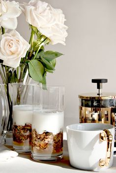 {this is glamorous} : adventures in love, design, fashion, home decor, food and travel: {this is glamorous on apartment therapy}
