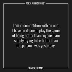 Mindset of @askamillionaire You can also find Shawn on #Periscope for more nuggets of wisdom.  @askamillionaire by thinkgrowprosper