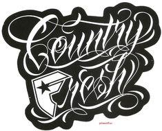 yelawolf country fresh logo