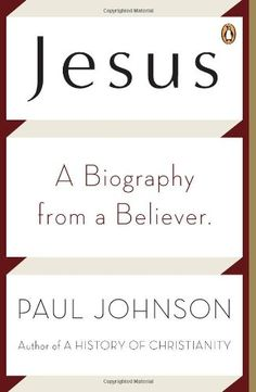 Jesus: A Biography from a Believer. by Paul Johnson http://www.amazon.com/dp/0143118773/ref=cm_sw_r_pi_dp_qf59ub0AGS1G2