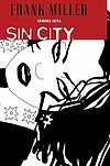 Sin City / Miasto Grzechu - 3 - Krwawa jatka (twarda oprawa, wyd. III)