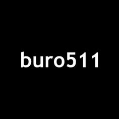 Buro511 on behance