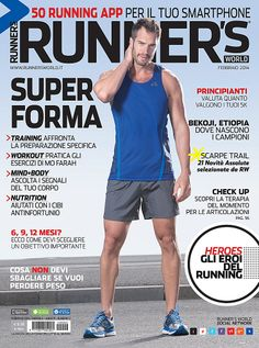 Runner's World Italia, Anno 9, Numero 2, Febbraio 2014 - www.runnersworld.it