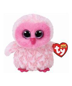 Twiggy The Owl