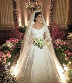 Wedding Dresses Vintage Off The Shoulder .Wedding Dresses Vintage Off The Shoulder Wedding Dresses With Straps, Pink Wedding Dresses, Rustic Wedding Dresses, Classic Wedding Dress, Tea Length Wedding Dress, Princess Wedding Dresses, Bridal Dresses, Cinderella Wedding, Dresses Dresses