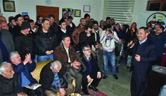 """Kdz.Ereğli Belediye Başkanı Hüseyin Uysal, Kırmacı ve Balı mahallesinde vatandaşların yoğun ilgisiyle karşılandı. """"Mevcut sistem darbe üretiyor, seçim yorgunu tek ülkeyiz, artık bundan kurtulmamız lazım"""" diyen Başkan Uysal; .."""