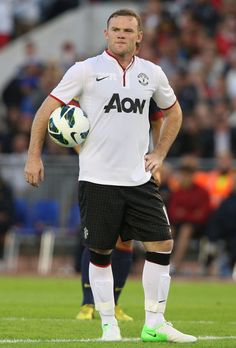 Wayne Rooney is making good progress following the injury he sustained in United's clash with Fulham in late August.